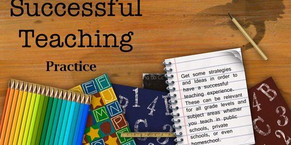 Pedoman Prosedur Pelaksanaan Teaching Practice