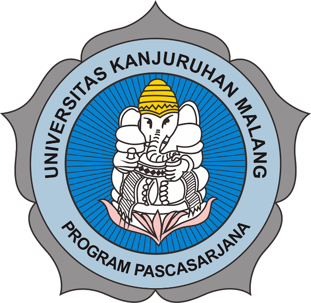 Logo - Program Pascasarjana